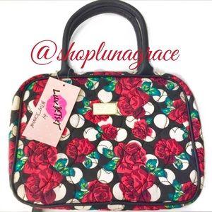 Betsey Johnson Handbags - Betsey Cosmetic Bag
