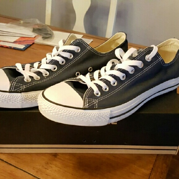 307c5cf9eda1 Converse Other - Navy Blue Converse Mens