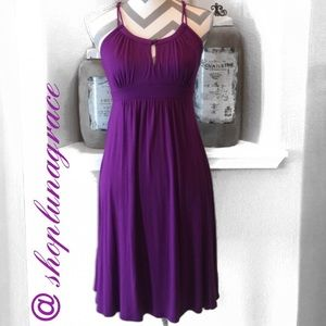 Ella Moss Dresses & Skirts - 🍇HP🍇Ella Moss Halter Dress