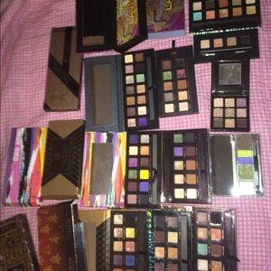 Anastasia Beverly Hills Makeup - ANASTASIA BEVERLY HILLS PALETTE LIBRARY