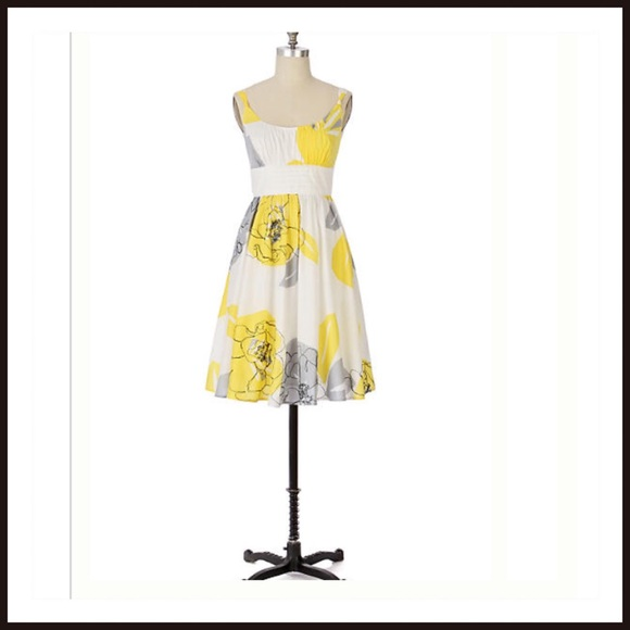 e8cf8a2707e1 Anthropologie Dresses & Skirts - Flash Sale ⚡️MAEVE Searchlight Flora dress