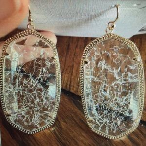 ISO: Crackle Crystal
