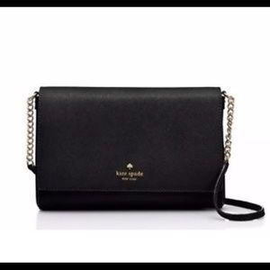 New Kate spade Charlotte street Alek crossbody bag
