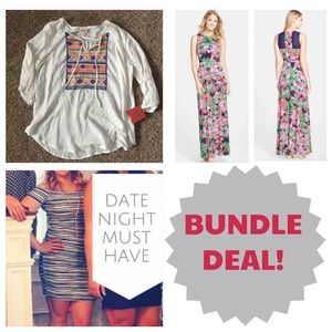 Bundle Deal!