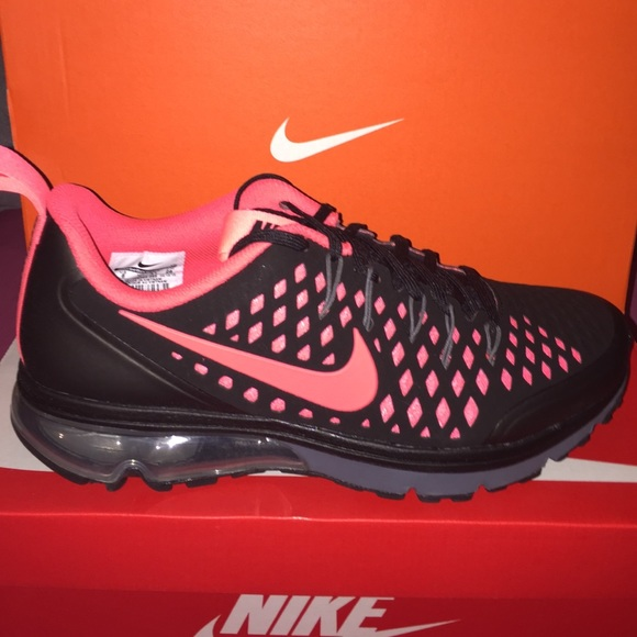 Nike Air Max Supreme 3 sneakers 72f90152ae95
