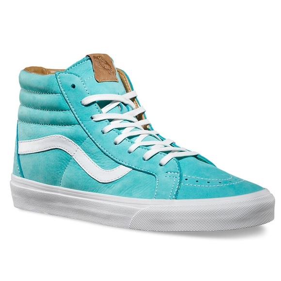 Vans Buttersoft Sk8-Hi Reissue CA Sneakers. M 56f0bdb7bf6df5aaad007bd1 1e59de0449