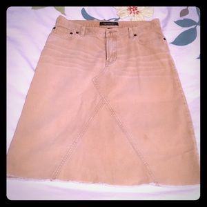 Abercrombie & Fitch Skirts - Abercrombie & Fitch Denim Skirt, size 6