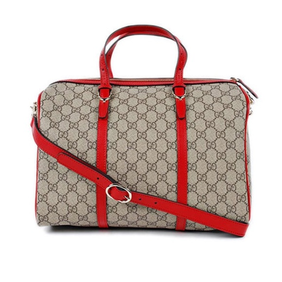 09439d6f102 Gucci Boston bag