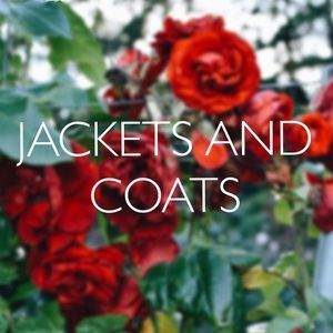 Jackets & Blazers - JACKETS AND COATS