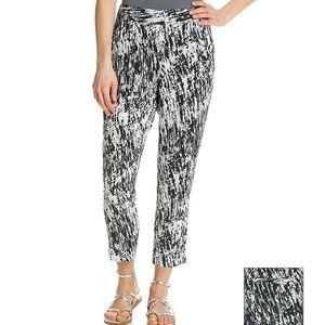 DKNYC Pants - 30% OFF BUNDLES DKNY Black/White Lightweight Pants