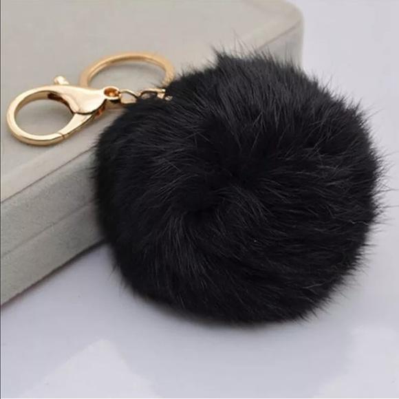 Accessories - NWOT Black