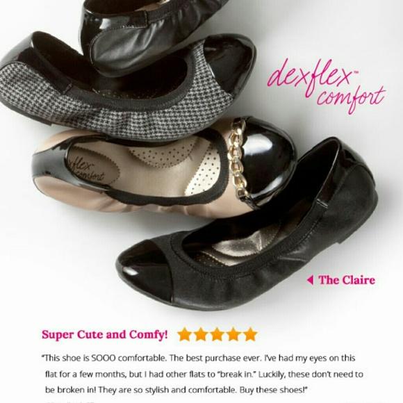 3fd6c0607be Dexflex Shoes - Dexflex Comfort Shoes