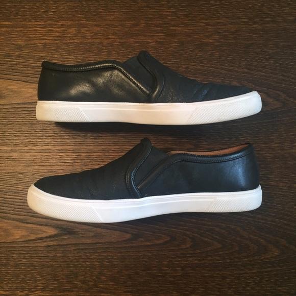 Halogen Shoes | Halogen Slipon Sneakers