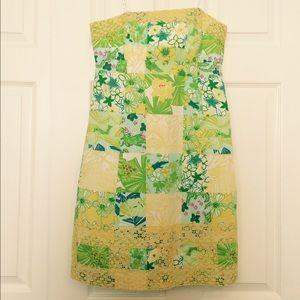 Lilly Pulitzer  Bowen style dress