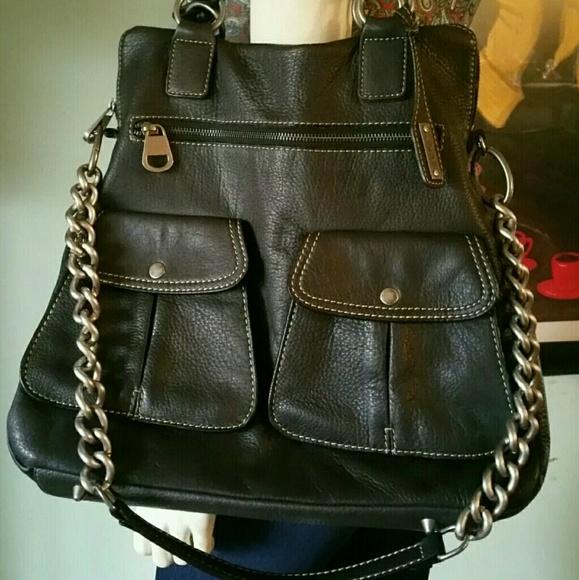 34bf06952b ABRO Handbags -  500 Abro Hobo Bag 100% Genuine Leather