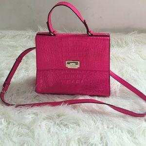 Neon Pink Kate Spade