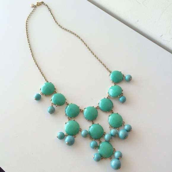 J. Crew Jewelry - J.Crew Bubble Necklace