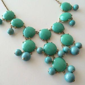 J. Crew Jewelry - J.Crew Bubble Necklace