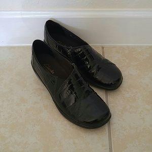 Clarks Shoes - Black dress shoes