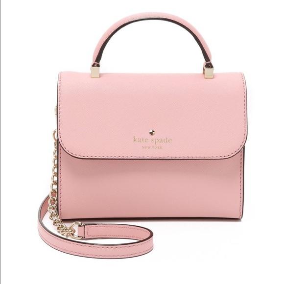 94c58f651243 kate spade Handbags - Kate Spade cedar street mini nora crossbody bag