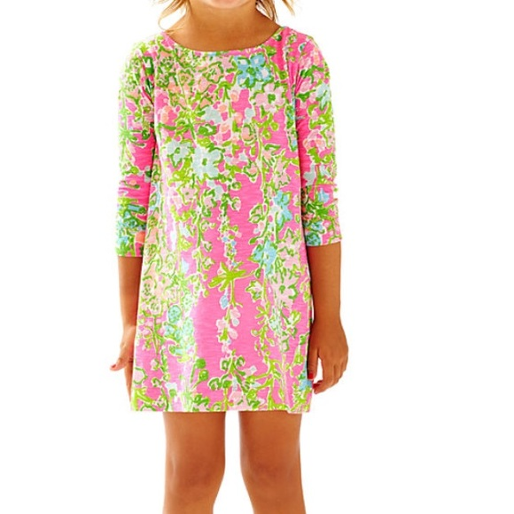 dddf16cd3661ce $52🅿 Lilly Pulitzer Southern Charm Mini Marlowe. Listing Price: $55.00.  Your Offer