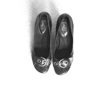 Shoes - Wedged shoes