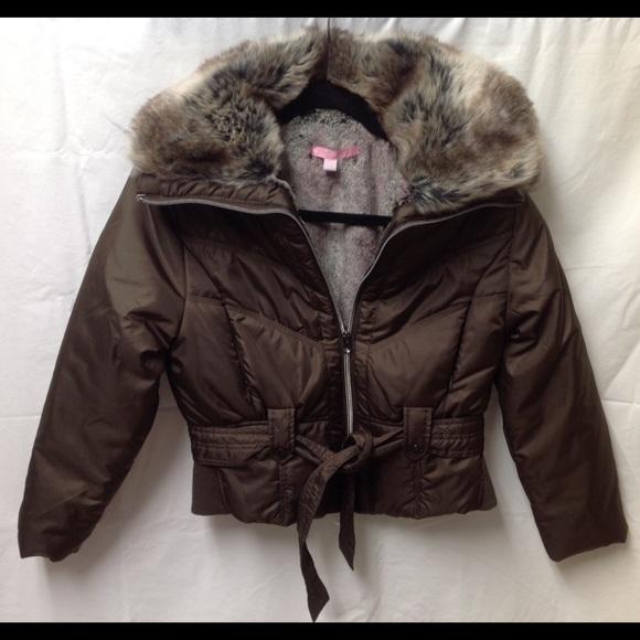7d8b4ac23 Hype Jackets   Coats