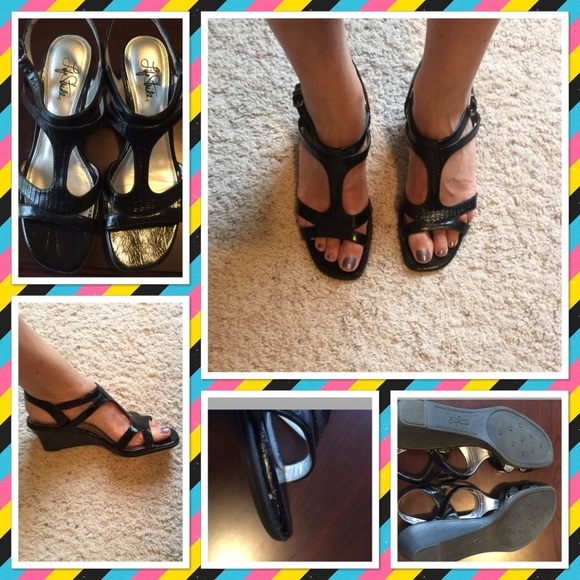 Wedge Poshmark ShoesSlight Stride Sandalssari Life XZukiPO