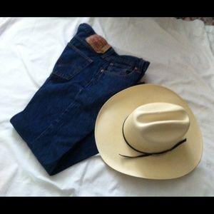 Levi's Other - Blue Jeans men's