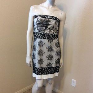 Alessandro Dell'Acqua Dresses & Skirts - Alessandro Dell'Acqua Lace Dress