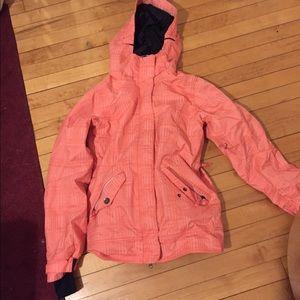 Jackets & Blazers - Six eight six winter jacket