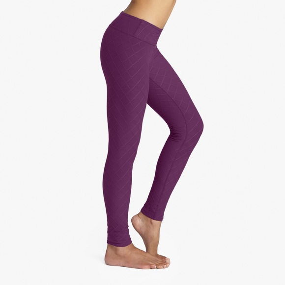 Beyond Yoga Quilted Essential