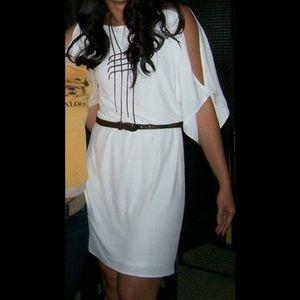 Trina Turk Grecian dress