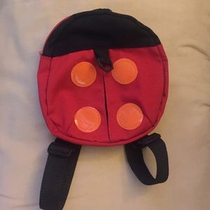 Other - Toddler bagpack