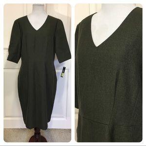 4fa7043f7ed Antonio Melani Jane Herringbone Dress