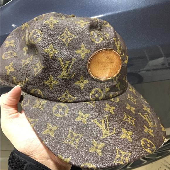 426ec99d85038 Louis Vuitton Accessories - Louis Vuitton  SnapBack