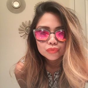 14892d08d61 Quay Australia Accessories - Quay My Girl Sunglasses - Coffee