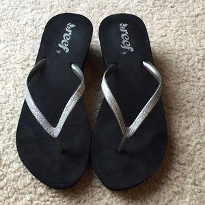 """Reef Shoes - 💞Ladies """"Reef"""" flip flops"""