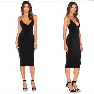Nookie Little Black Dress