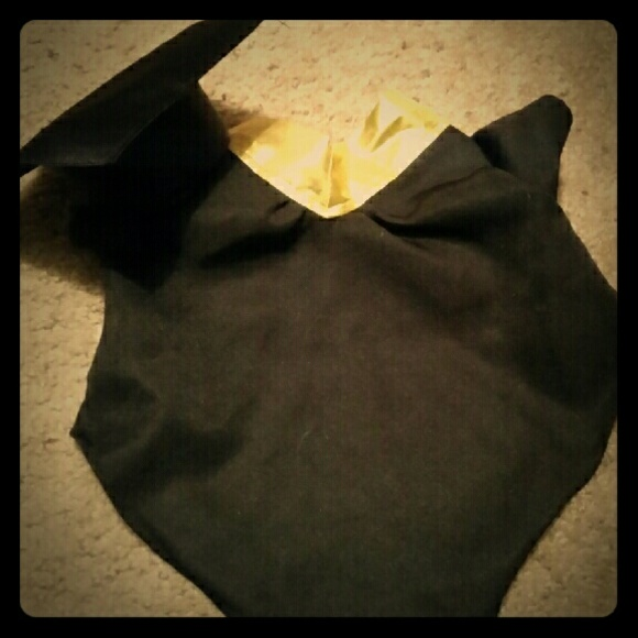 Other | Dog Graduation Cap And Gown | Poshmark