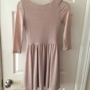 Topshop dress sz 4