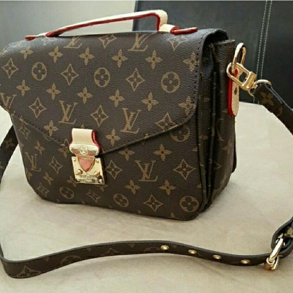 Bags Lv Handbag Poshmark