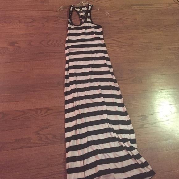 17 off forever 21 dresses amp skirts forever 21 striped