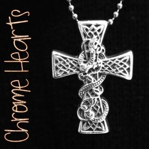 Chrome Hearts Other - Chrome Hearts 1998 Sterling