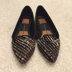 Dolce Vita Shoes - Dolce vita pointed ballet flats