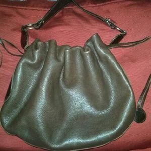 Carla Mancini Handbags - Carla Mancini Hobo bag