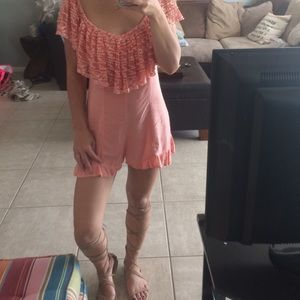 Urban Outfitters NWT Romper