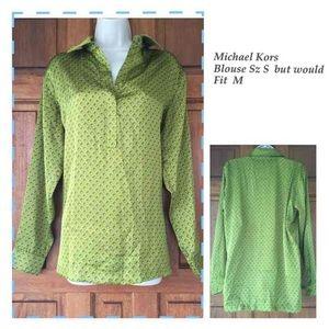 Michael Kors blouse S / M