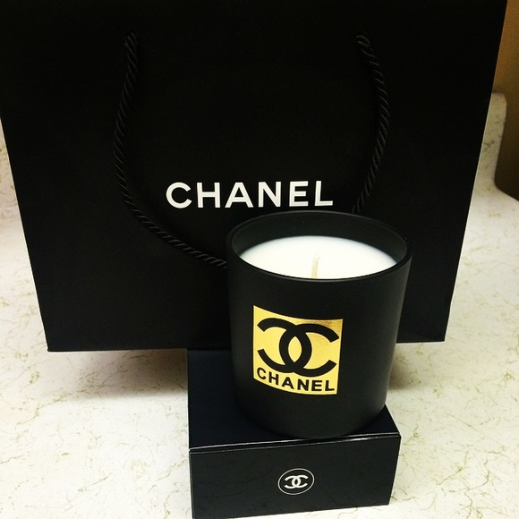 Chanel Accents 2 Candles Poshmark