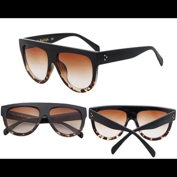 78eff7435f7617 Accessories | New Flat Top Designer Shades Sale | Poshmark